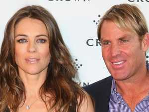 Warne's 'scary'  Hurley relationship truth
