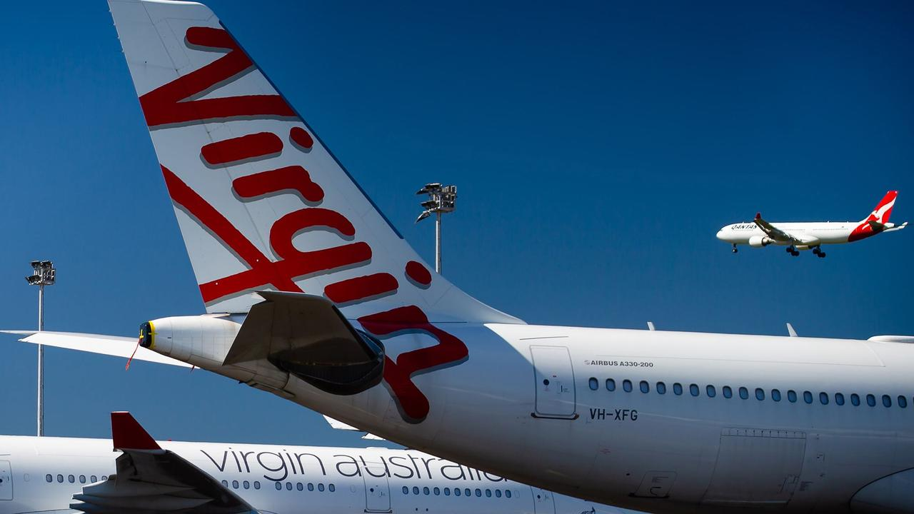 Eight serious bidders were understood to have lodged an offer to buy Australia's second-largest airline. So who are the main contenders and what happens now?