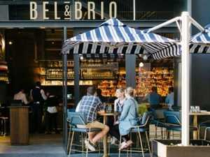 Restaurants slammed in booking frenzy