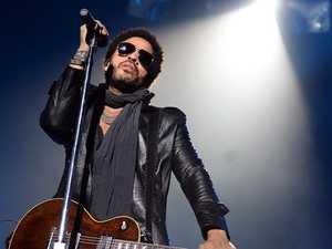 Rock star cancels Bluesfest show … again