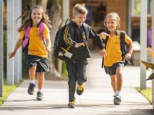 COVID-19: How Clarence kids are racing back into schools