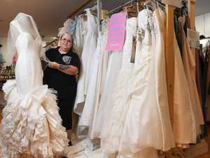 THIS IS LOVE! Free wedding dresses for 100 lucky brides