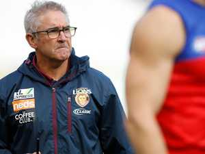 Lions play down Queensland hub advantage fears