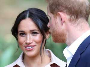 Harry and Meghan's baffling decision