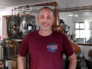 Saleyard Distillery fast-tracked to shelves at Dan Murphy's