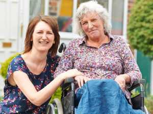 More support for carers