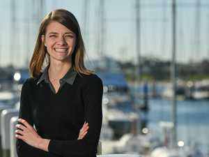 Ten years on: What Jessica Watson is up to now