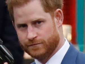 Why LA hasn't been the happy ending Prince Harry craved