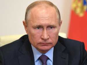Russia's virus 'win' 'hides damning truth'