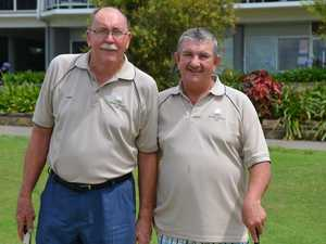 Gympie golfers keen for first stroke play event since virus