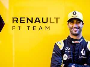 Ricciardo 'deal breaker' in Ferrari snub