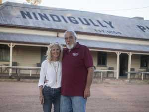 'Nothing like it': Outback publicans welcome back diners