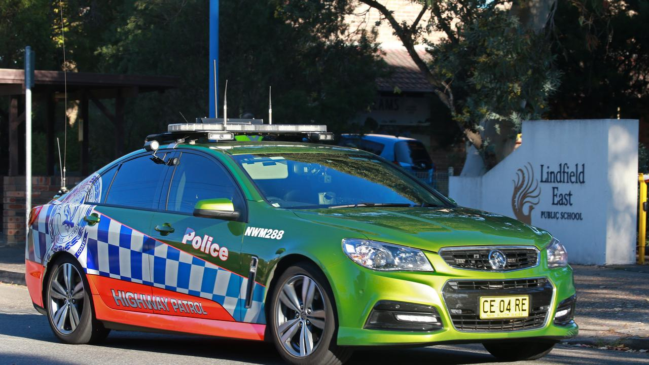 A lengthy police chase through the Tweed Byron region last night has ended with a learner licence driver charged with a string of dangerous driving offences.