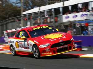 Supercars shock as Gold Coast 600 faces axe