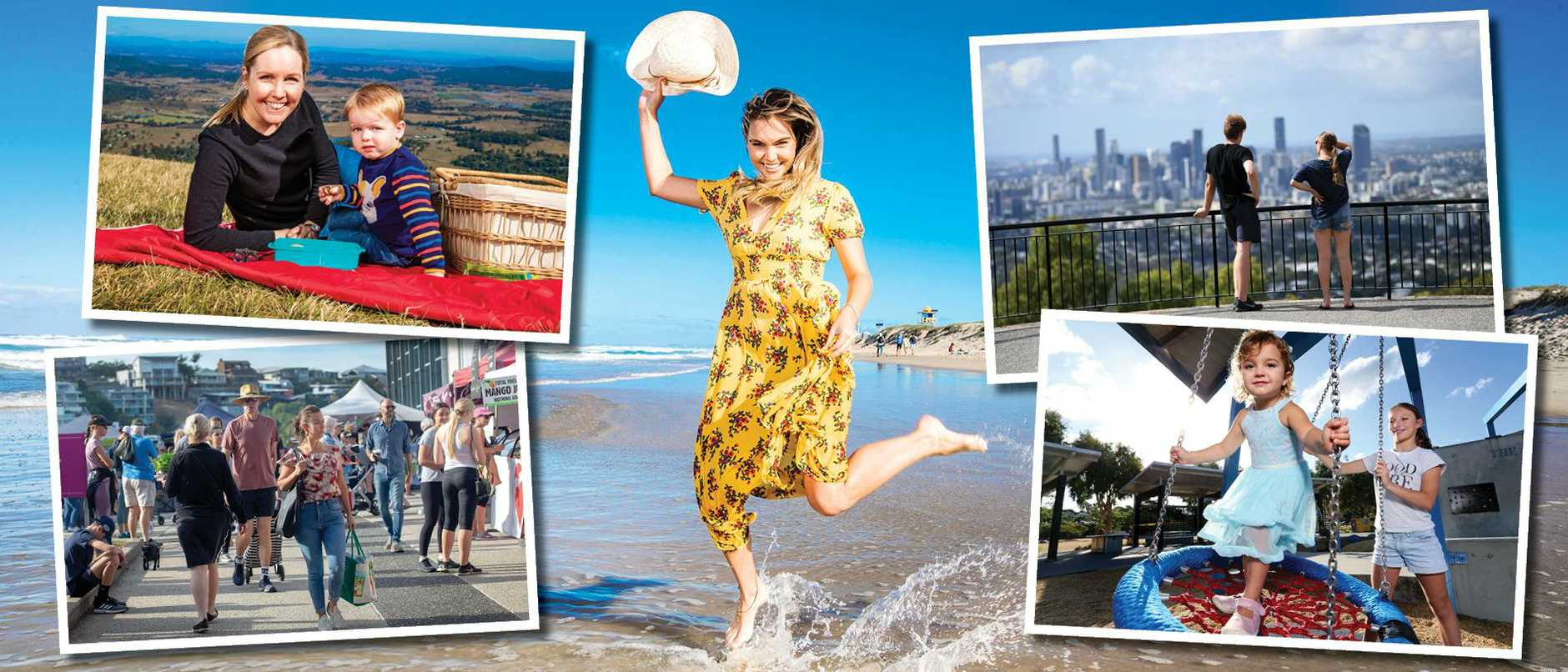 Queenslanders will emerge from isolation today, with restaurants and beauty salons flush with bookings and bumper traffic expected as people take day trips.
