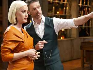 Managing Katy was 'absolute nightmare': MasterChef judge