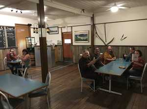 Dining out during COVID-19