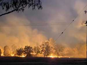 Bushfire grants now open to communities