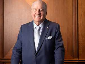 Inside story on why Alan Jones walked away from 2GB