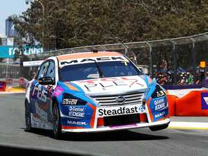 COVID-19 claims another Supercars event