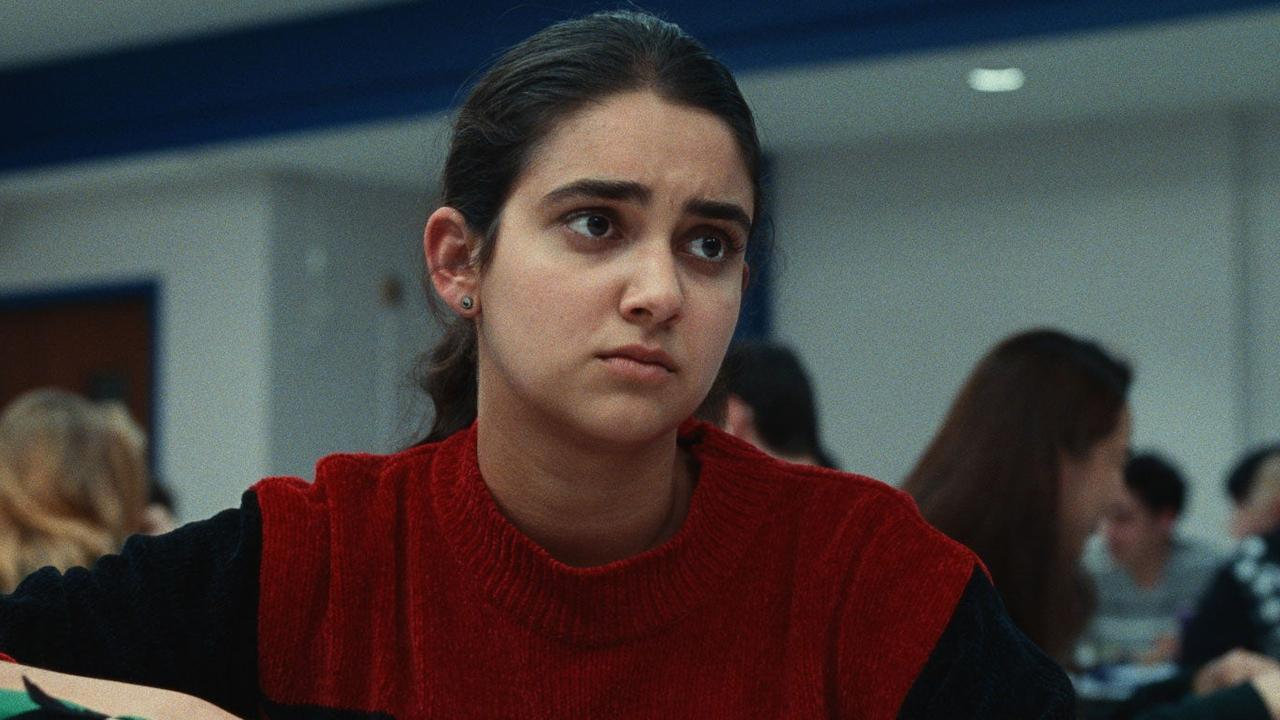 Geraldine Viswanathan is an Australian actor from NSW who has also starred in Blockers, Hala and Miracle Workers