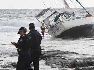 Search for missing skipper ends in heartbreak