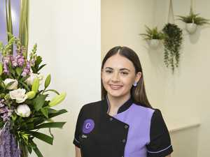 Toowoomba's best beauty therapist revealed