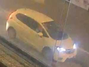 Police search for car linked to violent CBD assault