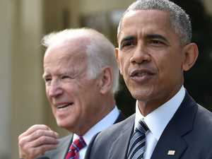 Trump says Obama, Biden should be sent to jail