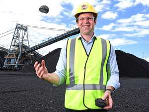 China trade problems reinforce importance of Adani: Canavan