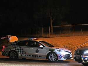 Parents slain, son arrested 900km away
