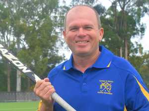 Light at the end of the tunnel for Gympie hockey