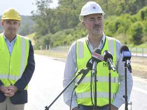 OUR SAY: Lifetime of waiting for Pacific Highway bypass