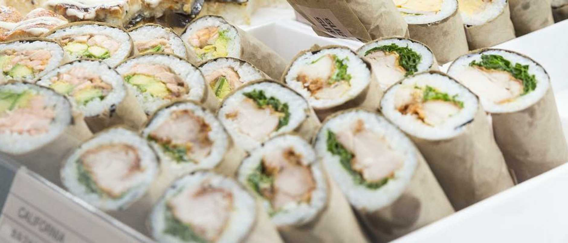 A sushi shop has been hit with a massive fine after paying workers $12 an hour. A judge has criticised the underpayment as greed and exploitation.