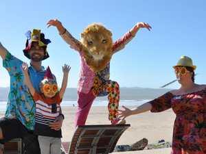 Pinefest 'Ready to Roar'