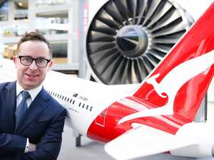 Qantas can stop sick pay during pandemic
