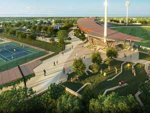 Beacon of hope: A key project for Mackay's tourism revival