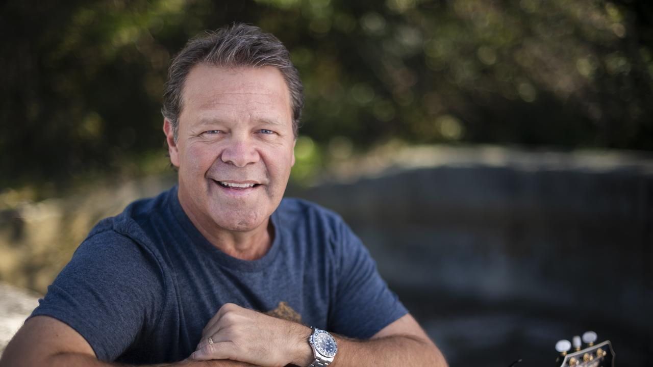 Clarence Valley's favourite country music son Troy Cassar-Daley will delve into his family history in the 2020 season of Who Do You Think You Are? Supplied by SBS.