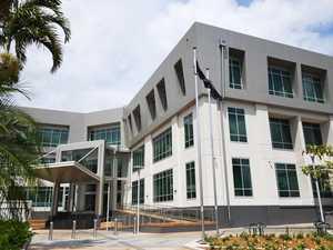 COURT: 13 people facing Rockhampton Magistrates Court today