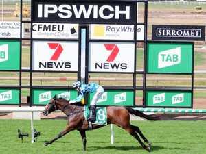 Zonal changes deliver Ipswich treble reward