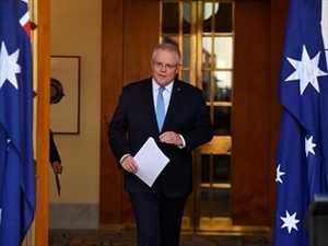 LETTER: Scomo has redeemed himself with handling of Covid