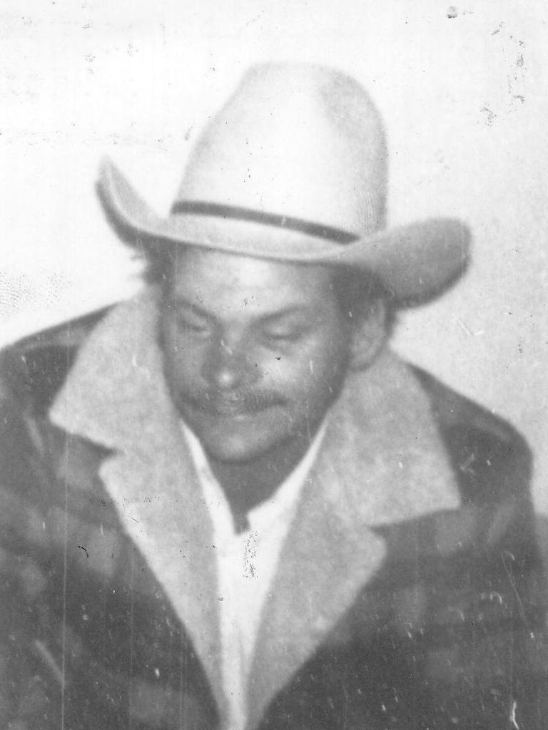 himself Tex and fancied himself as a cowboy.