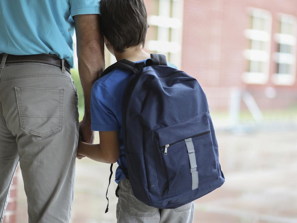 Kids might have reservations about returning to school after such a long break. Picture: iStock