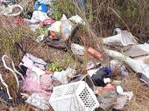 34% increase in illegal dumping during pandemic