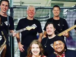 Musicians showcase skills online to lift spirits