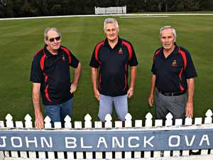 John Blanck lauded for 'wonderful' contribution to cricket