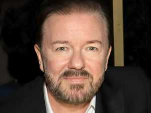 Ricky Gervais demands extreme celeb ban