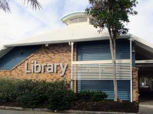 When libraries will open to Coast readers