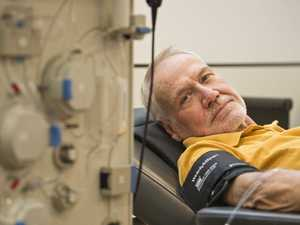 Lifeblood joins fight against virus