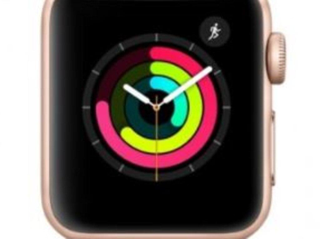 Apple Watch Series 3 smart watch is on sale for $3.